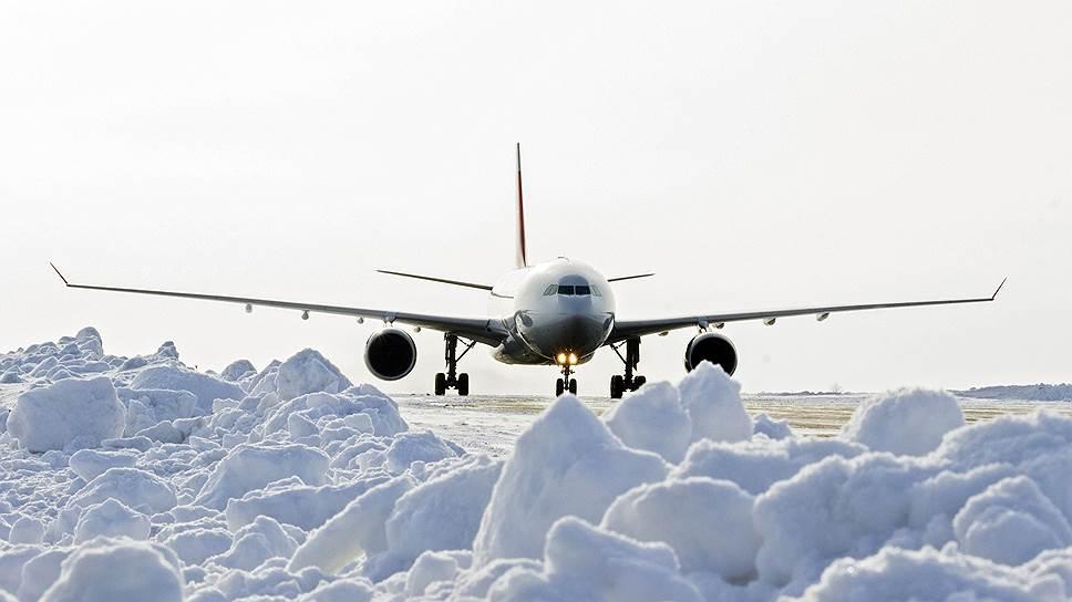 Почему Росавиация требует перепроверки зарубежных самолетов