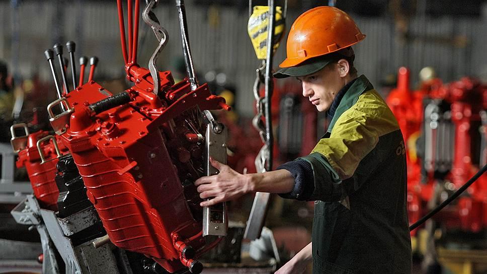 Почему агропром хочет забрать субсидии у машиностроителей