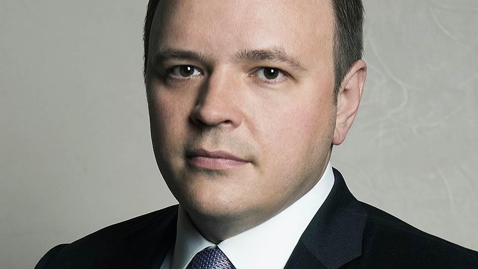 Андрей Гурьев