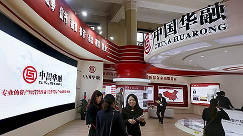 В Роснефти все больше китайцев // В ее капитал может войти еще одна госкомпания КНР