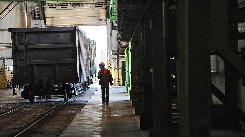 Почему бизнес просит не запрещать агентские договоры с ОАО РЖД на полувагоны