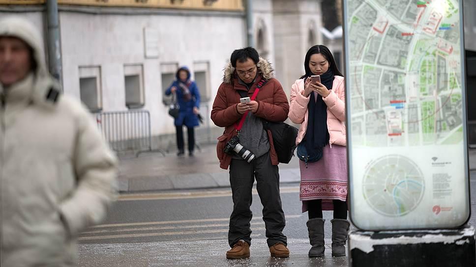 Почему абоненты стали отправлять меньше СМС
