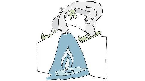 НОВАТЭК остался без монополии на Арктику // Минприроды не захотело вносить привилегии производителя СПГ в закон