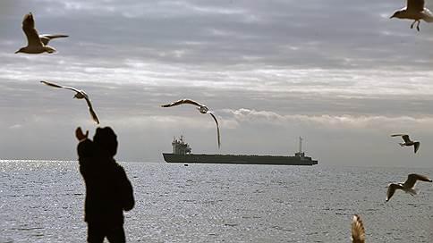 Земельный вопрос рассорил Тамань // Минэкономики не уверено в необходимости порта