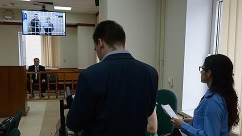 Комсомол не помог в кокаиновом деле // Мосгорсуд утвердил арест обвиняемых в причастности к схеме с доставкой наркотика из Аргентины