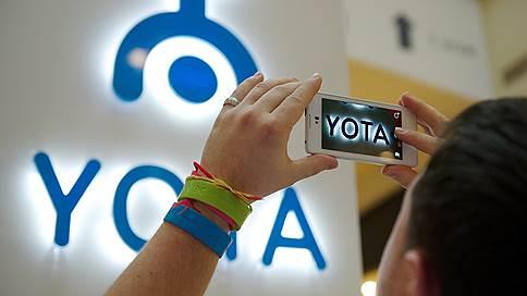 Yotaphone ставят на госсектор // Для смартфона подбирают новые рынки