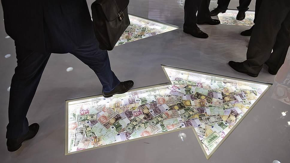 ЦСР предлагает до 2019 года ликвидировать закон «О валютном контроле»