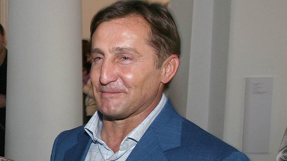 Украинские следователи надеются найти Владимира Тюрина с помощью Интерпола