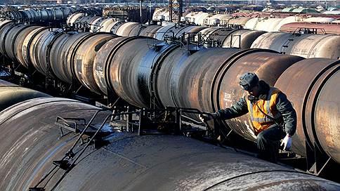 Доходы ОАО РЖД утекают в трубу // Подсчитаны убытки монополии из-за расширения нефтепроводов