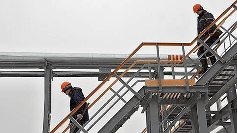 ФАС откроет газ // Условия биржевых торгов близки к согласованию
