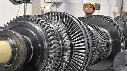 Siemens нашел способ обогнуть Крым // Немцы будут контролировать установку своих турбин в России