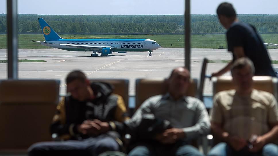 Как Россия и Таджикистан поспорили об авиасообщении