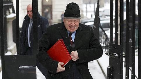 Россия выслала английский язык // Эскалация между Москвой и Лондоном ударила по культурным связям