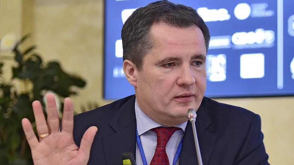 Как предыдущий вице-губернатор Севастополя покинул пост