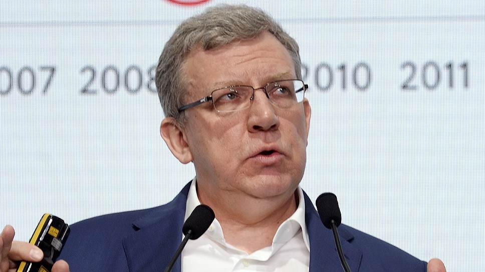 Что Алексей Кудрин писал о государственной повестке по окончании президентских выборов