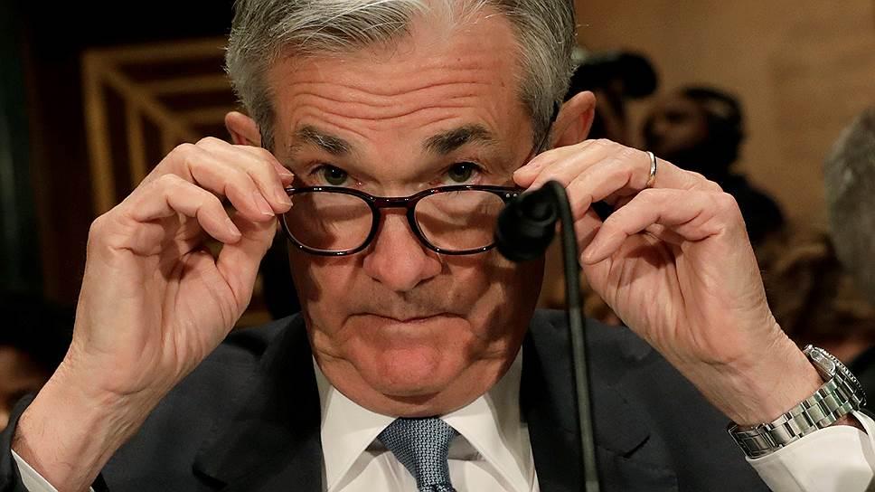 Как ФРС вернулась к ужесточению политики