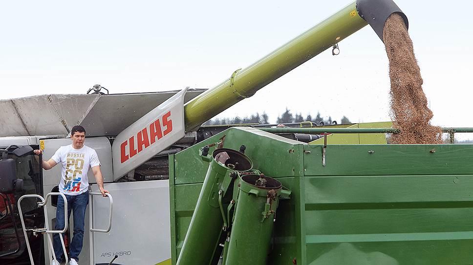 Как чемпионат мира по футболу может ограничить экспортные поставки зерна