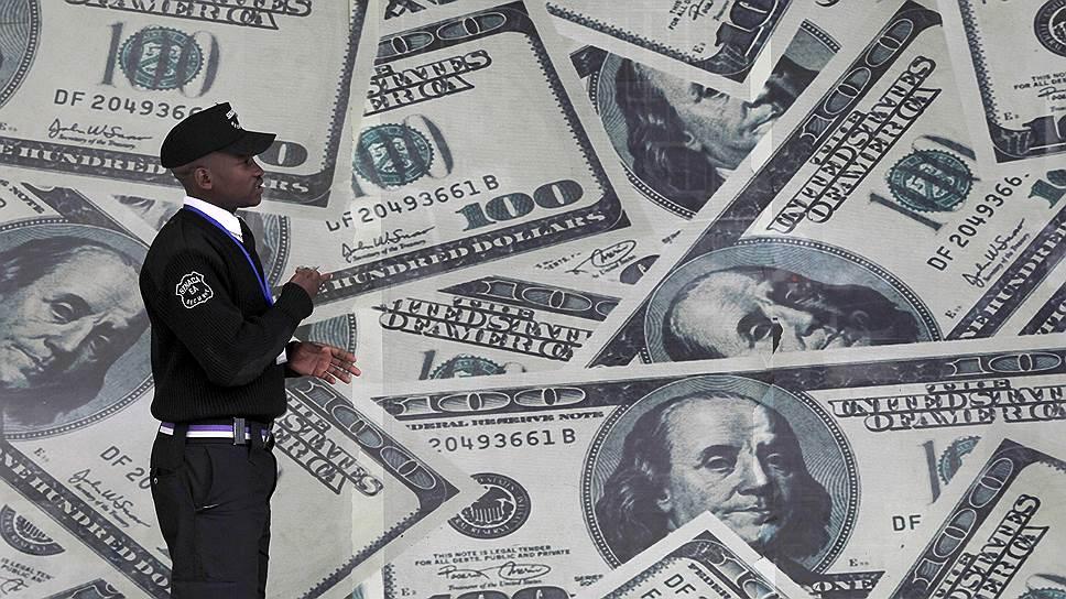 Как политическая напряженность мешала укреплению рубля на прошлой неделе