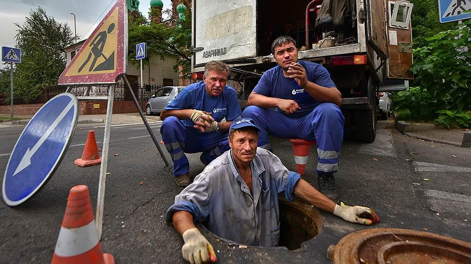 В России появятся новые правила проведения работ на автомагистралях
