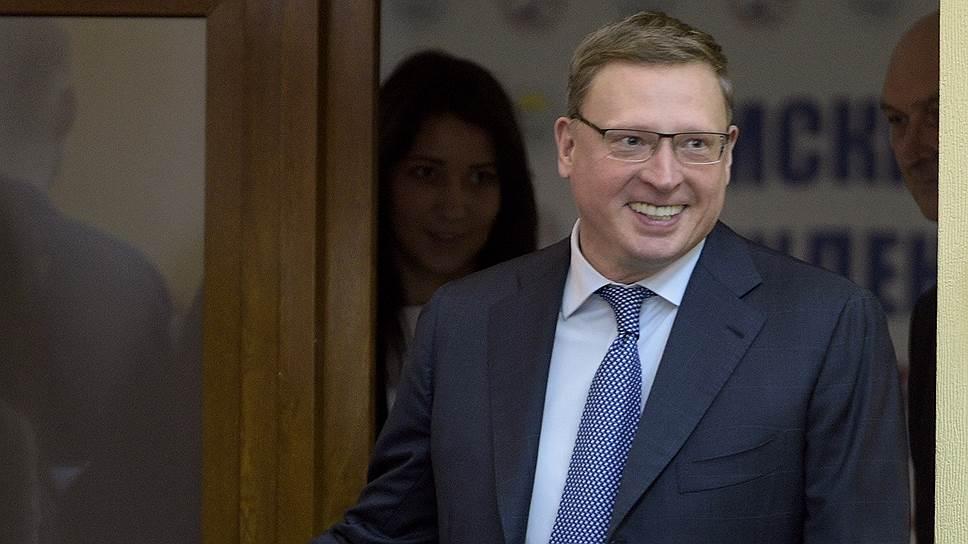 Александр Бурков смог решить главный конфликт региона — провел своего человека на пост мэра