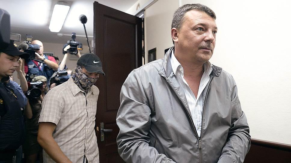 Почему Михаил Максименко считает, что его уголовное преследование может быть следствием провокации сотрудников ФСБ
