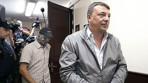 «Против СКР готовится масштабная провокация»  / Экс-начальник главка СКР, обвиняемый в коррупции, дал показания в суде