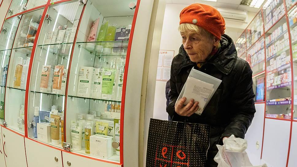 Почему участники фармрынка сомневаются в новых способах продажи лекарств