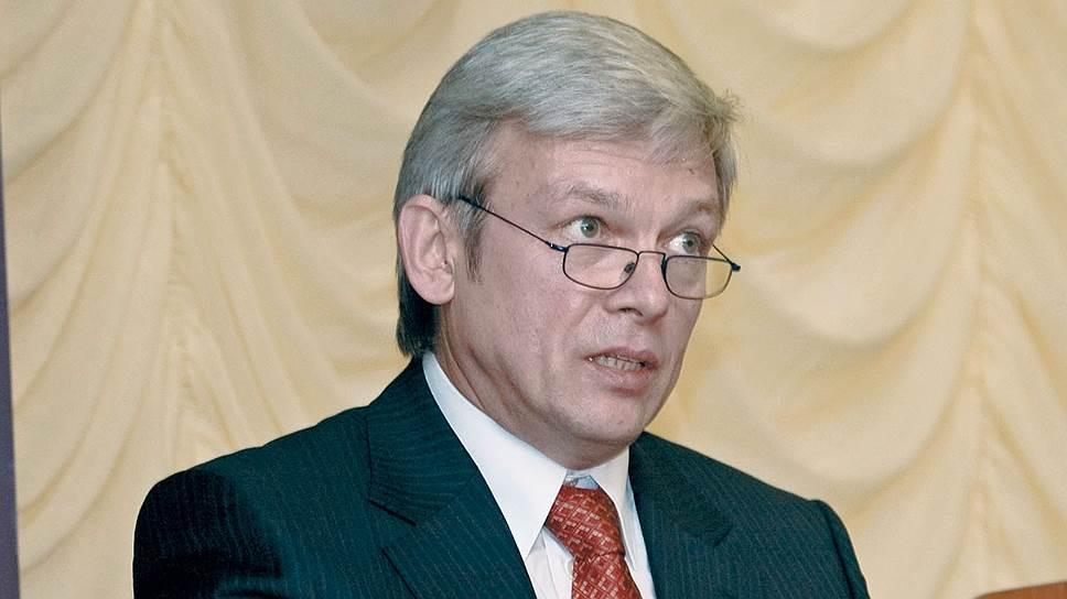 Советник гендиректора «Газпром экспорта» Андрей Конопляник: «США пытаются отсечь российский газ»