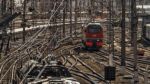 «Трансойл» увлекся тягой // Оператор потратит около 1 млрд руб. на электровозы