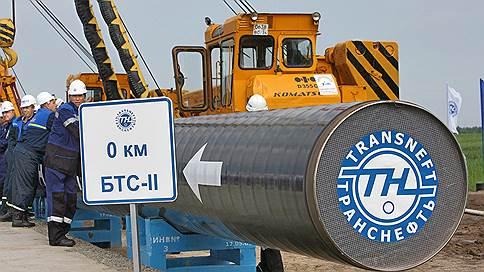 Мировое кредитное соглашение // Сбербанк выдал Транснефти 253 млрд рублей