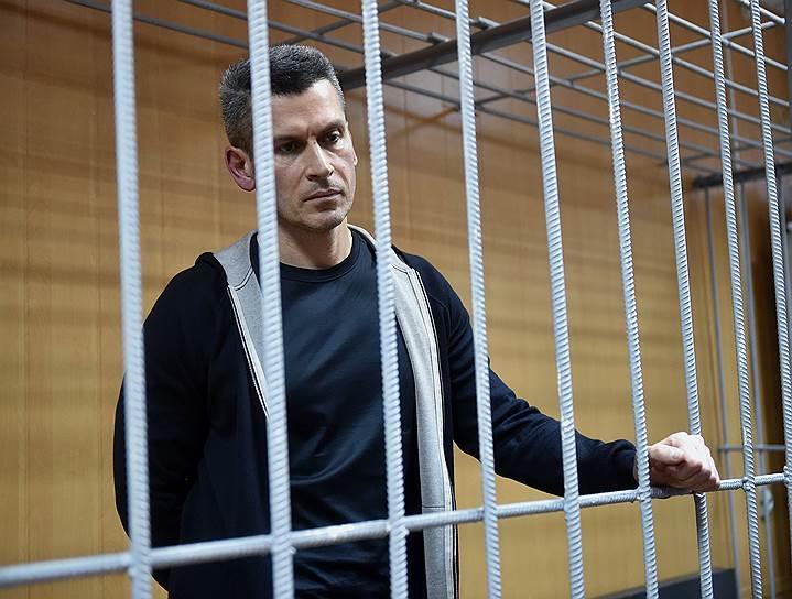 Зиявудин Магомедов не добился в суде ответа на вопрос, зачем ему похищать средства предприятий, в которые он вкладывал собственные деньги