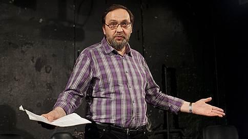 Лидер интеллектуального сопротивления // Умер Михаил Угаров