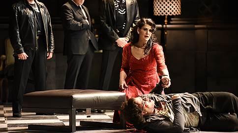 Михаэль Штурмингер пристрелялся к «Тоске» // Опера Пуччини и другие события зальцбургского Пасхального фестиваля
