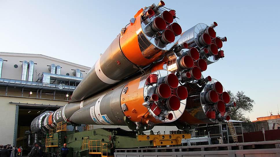 Как «Роскосмос» эскалировал спор с Dauria Aerospace