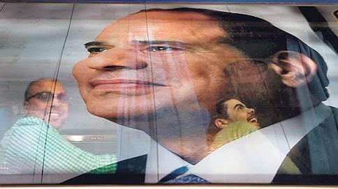 Президенту Египта высчитали одобрение // За второй срок Абдель-Фаттаха ас-Сиси проголосовали 97% из 41% явившихся на выборы