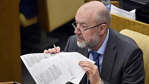 Комитет по законодательству больше не в теме выборов // Комитет Госдумы по регламенту получит новые полномочия