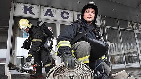 «Вы что думаете, если начнется пожар, дети в зале это услышат?» // Что обнаружено при проверке безопасности в ДК на Дубровке