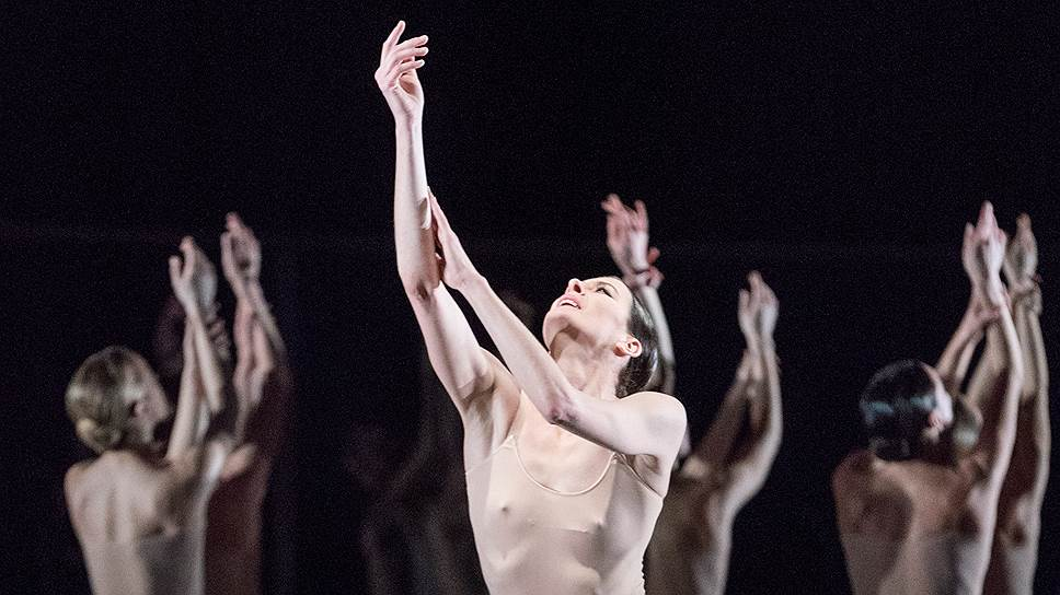 Прощание Мари-Аньес Жилло с Парижской оперой — событие, которое вышло за пределы узкого балетного мира