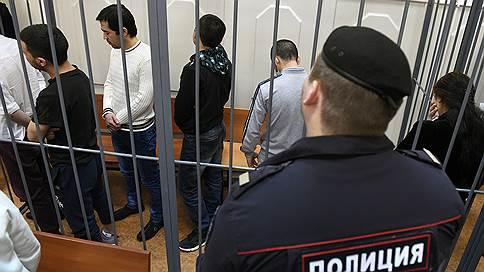 Электронные следы подкрепили биологическими  / Дело о теракте в Санкт-Петербурге готовят к суду