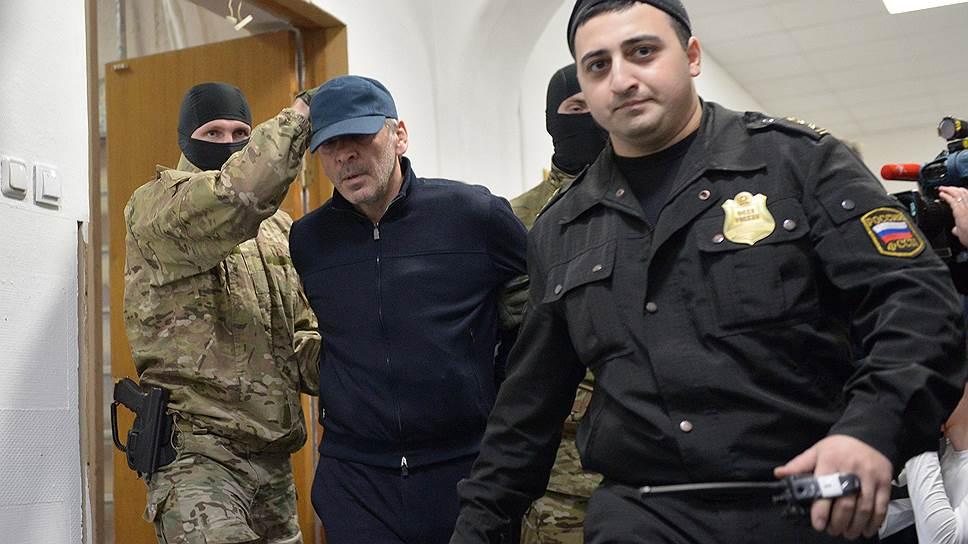 Как в правительстве Дагестана нашли преступное сообщество