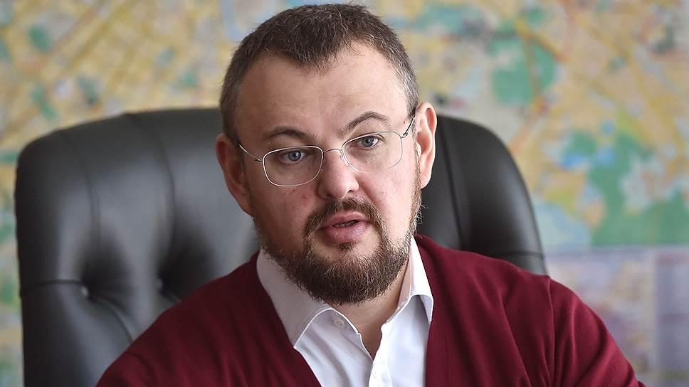 Экс-глава ГК «Автоспеццентр» Виталий Павловский: «У нас, к счастью, один кредитор»