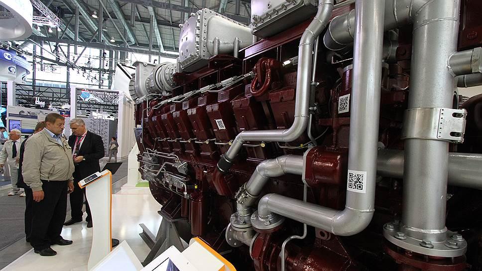 Почему двигатели плывут в «Калашников»