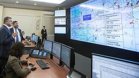Среднее газометрическое // Ъ подсчитал, сколько транзитного газа от Газпрома нужно Украине