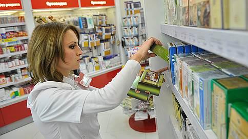 Таблетки ложатся на полки // Ритейлеры смогут продавать лекарства без лицензии