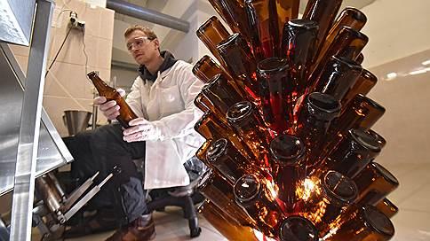 Пивоваров занесут в реестр // Минфин предложил новый механизм контроля за отраслью
