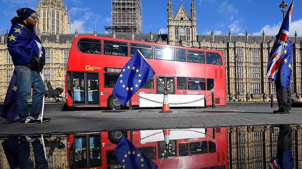 Почему британский бизнес хочет жить по европейским правилам