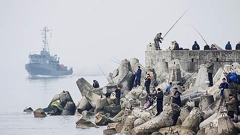 Клевое место // Отпугнет ли дешевый рубль инвесторов от рыбопромыслового рынка