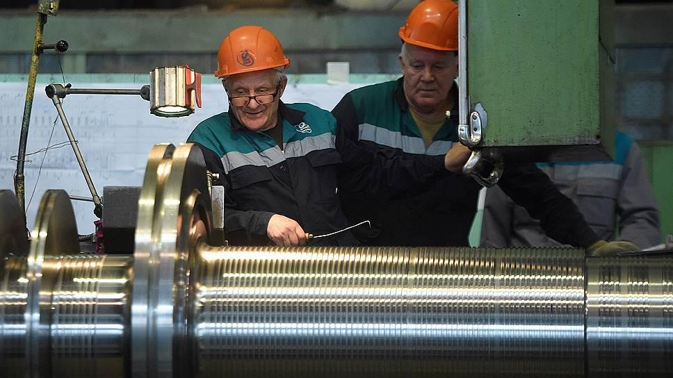 Как обостряется конкуренция за право поставки газовых турбин