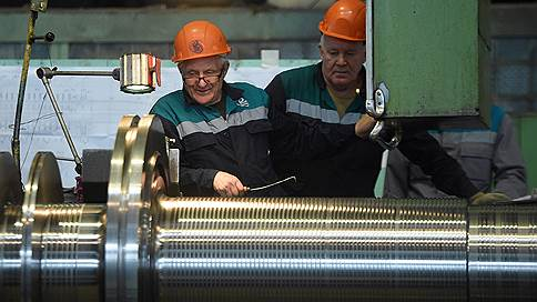 Двое на место Siemens // Вслед за ОДК проект по газовым турбинам могут начать и Силовые машины