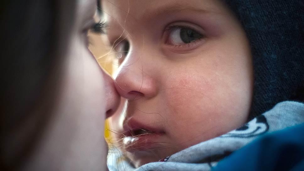 Максим станет первым русфондовским ребенком, который пройдет протонное облучение дома, в России